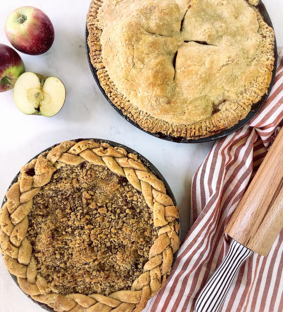 How to make the best homemade pie