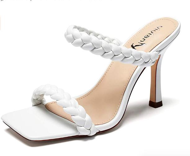 Perfect Summer Sandal